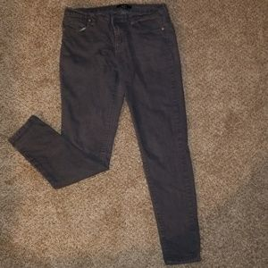 Forever 21 stretch jeans
